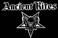 Logo Ancient Rites
